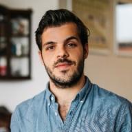Presentator van The Best Social Podcast