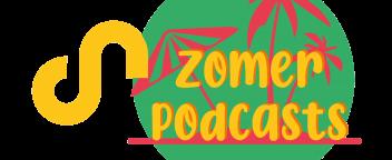 De leukste zomerse podcasts