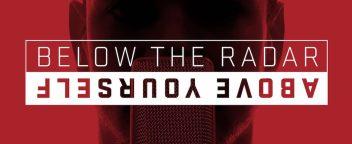 Stem nu op Below the radar, Above Yourself voor de Lovie Awards!